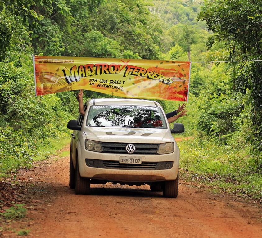 Ferrero – Incentivo Amazônia