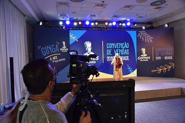 Gomes da Costa – Convenção de Vendas